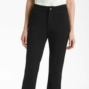 Not your daughters jeans ponte pants black 16p